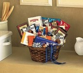 Chocolate Dream Sensation Gift Basket Delivery!