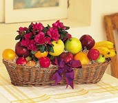 Eves Garden of Fruit and Flowers and Gifts Delivery.