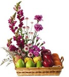 Eves Garden of Fruit and Flowers Delivery!