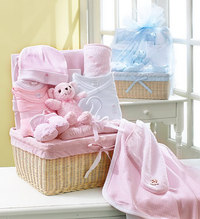 Baby Girl or Baby Boy Gifts For Baby Shower Delivery!