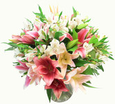 Spring or Summer Sensation Flowers For Flower Delivery!.